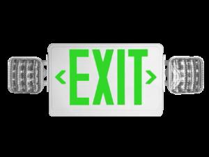 1.2 Watt Emergency Exit Light
