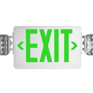 1.2 Watt Emergency Exit Light