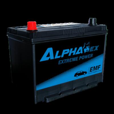 ALPHA EX BATTERY- Trinidad and Tobago Best Car battery