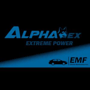 Alpha EX