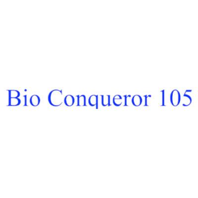 Bio Conqueror Logo