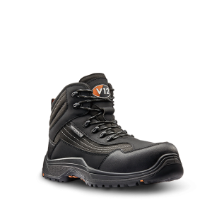 CAIMAN GRAPHITE WATERPROOF HIKER BOOT
