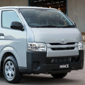 Hiace Maxi Pick Up