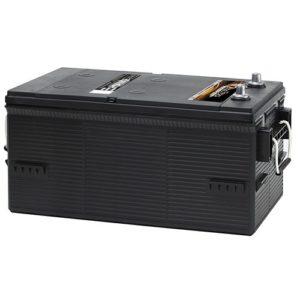 Deka Battery - Target Solutions 904d.908d