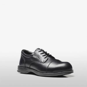 ENVOY BLACK S2 OXFORD SHOE