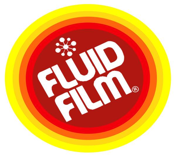 Fluid Film Logo