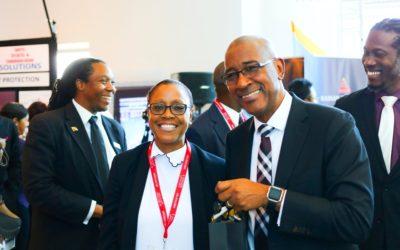 AMCHAM – HSSE CONFERENCE & EXHIBITION 2019