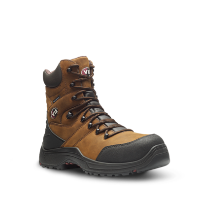 ROCKY GAUCHO S3 WP ZIP SIDED HIKER BOOT