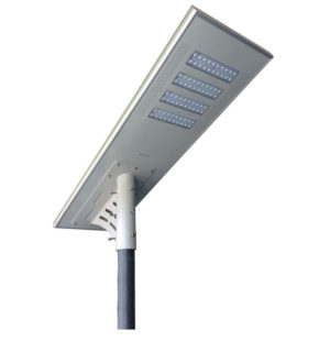 VOLLNER Solar Street Light