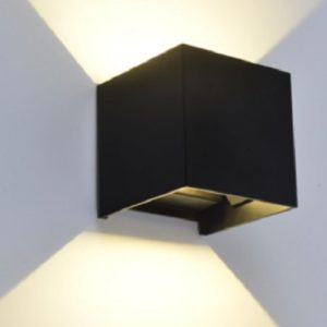 Wall Light 100x100mm